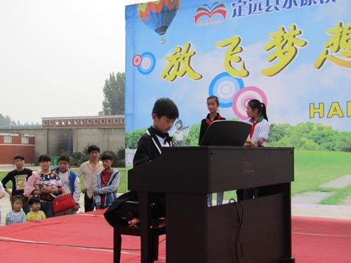 左手右手钢琴乐谱